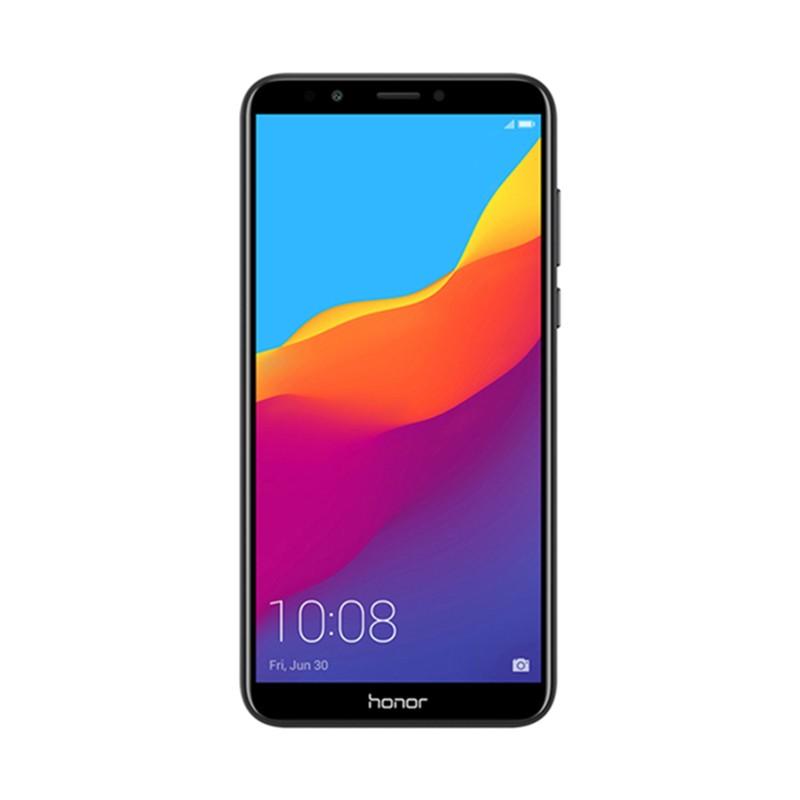 گوشی موبایل آنر مدل honor 7c دو سیم کارت ظرفیت 32|3 گیگابایت