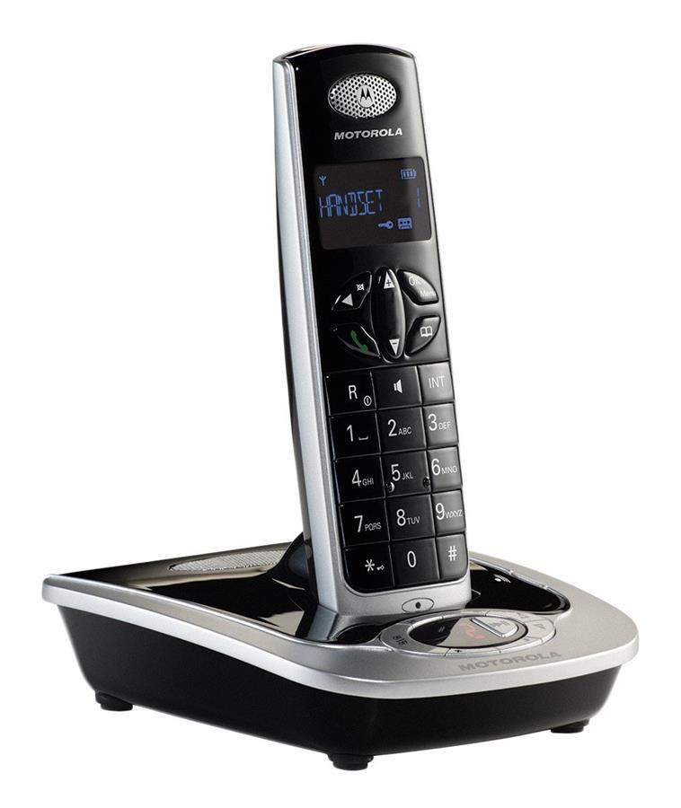 تلفن بیسیم موتورولا مدل دی ۵۱۱