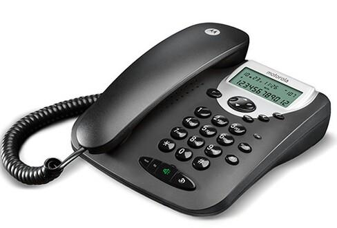 تلفن رومیزی باسیم موتورولا مدل سی تی ۲
