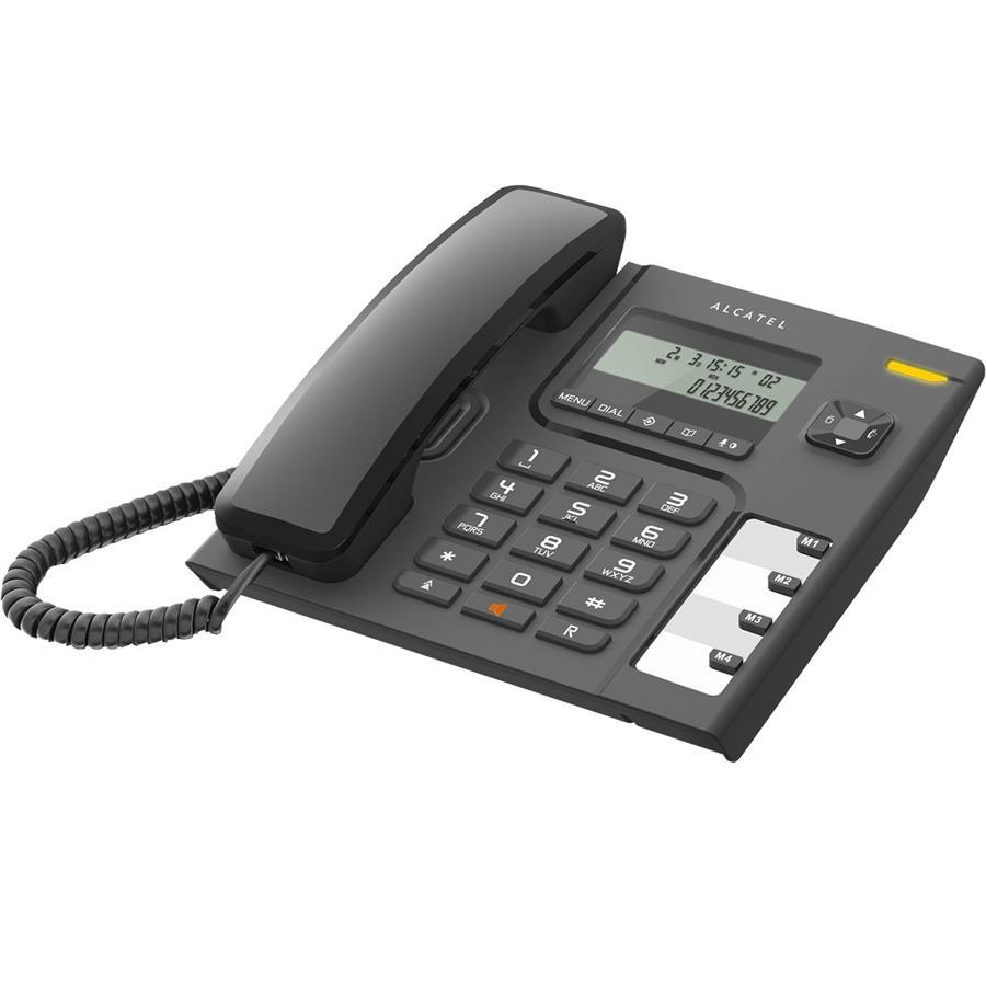 تلفن باسیم آلکاتل مدل T۵۶