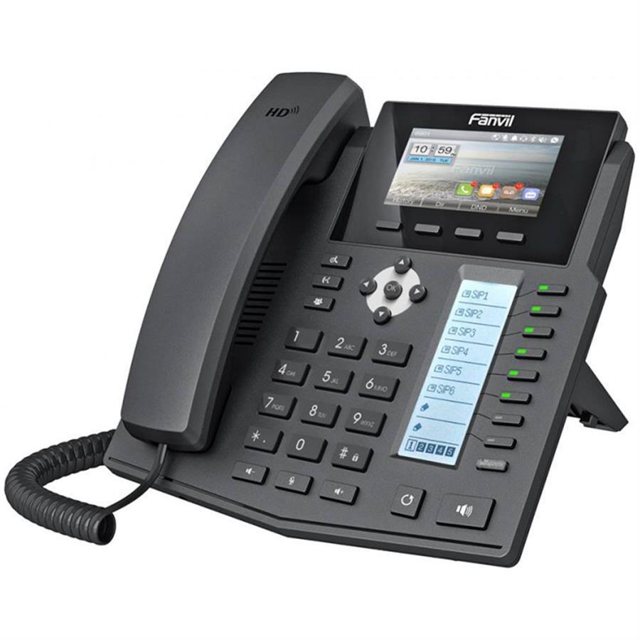 تلفن تحت شبکه باسیم فنویل مدل X۵S