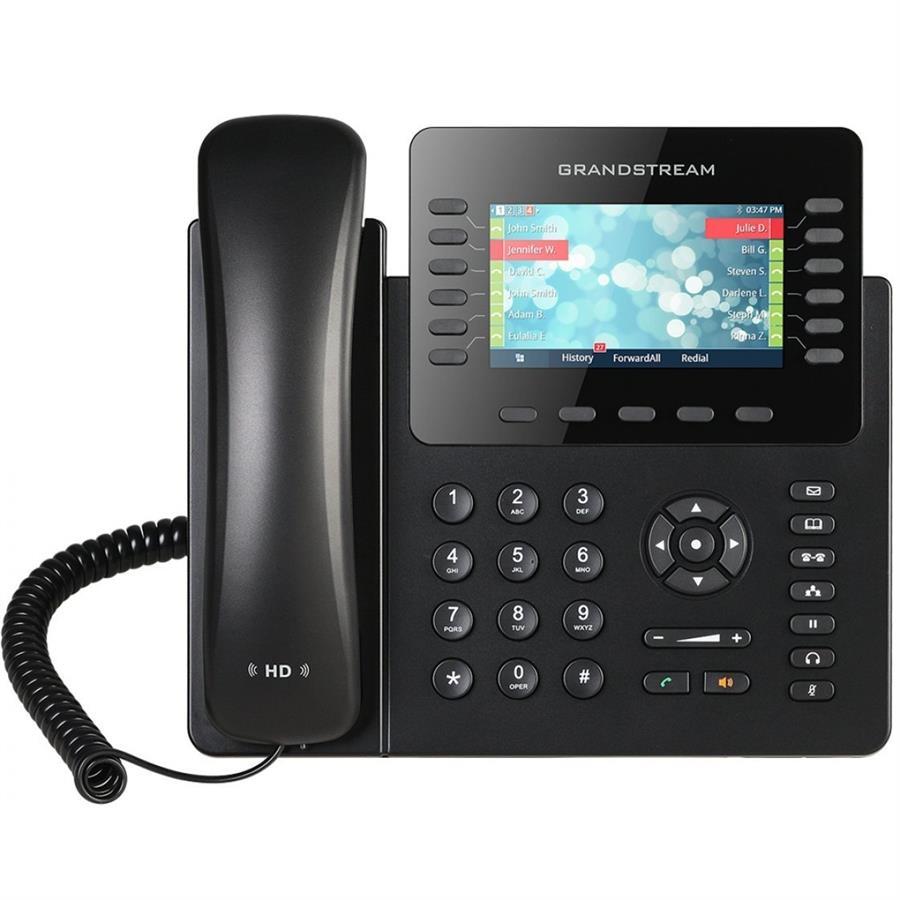 تلفن تحت شبکه باسیم گرنداستریم مدل GXP۲۱۷۰
