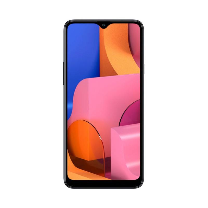 گوشی موبایل سامسونگ مدل galaxy a20s دو سیم کارت ظرفیت 32|3  گیگابایت