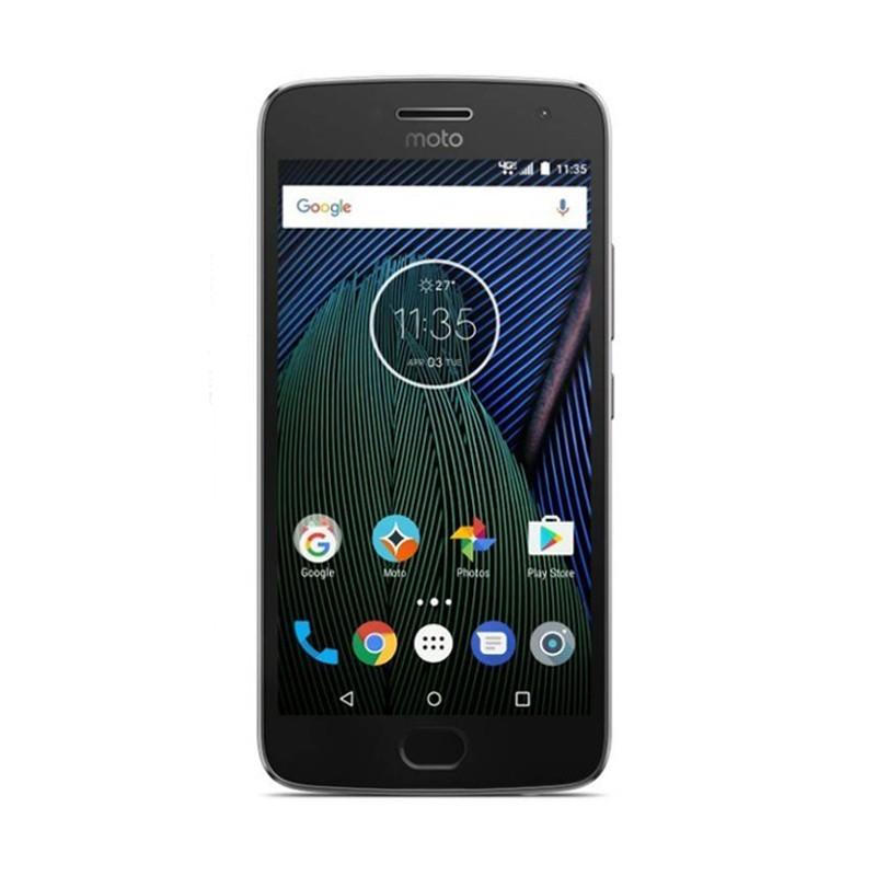 گوشی موبایل موتورولا مدل Moto G5 Plus دو سیم کارت ظرفیت 32 گیگابایت
