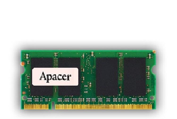 رم لپ تاپ 4 گیگابایت اپیسر با فرکانس 1600 مگاهرتز