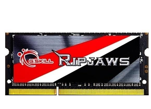 رم لپ تاپ جی اسکیل ریپ جاوز 8 گیگابایت با فرکانس 1600 مگاهرتز