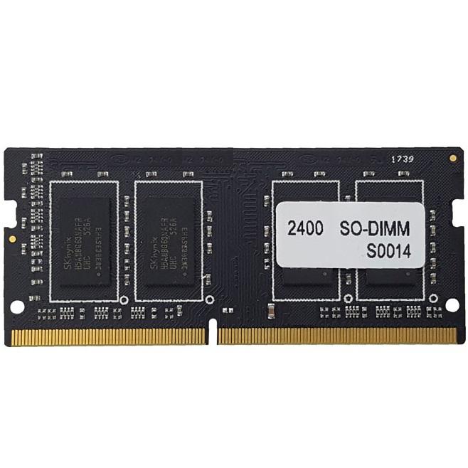 رم لپ تاپ هاینیکس 8 گیگابایت با فرکانس 2400 مگاهرتز