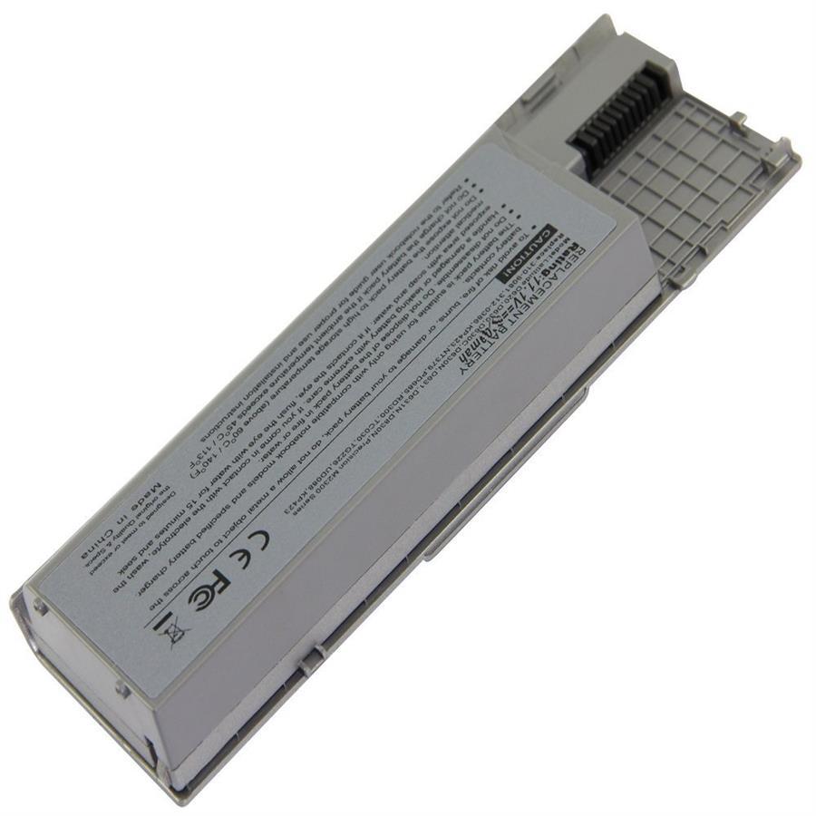 باتری لپ تاپ دل مدل لتیتود دی 630