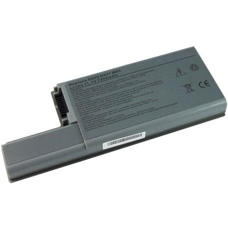 باتری لپ تاپ دل مدل لتیتود دی 820