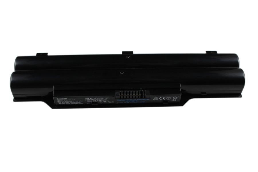 باتری لپ تاپ فوجیتسو مدل ای اچ 530