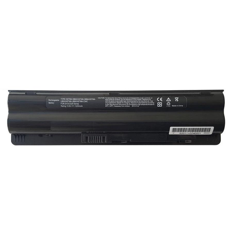 باتری لپ تاپ اچ پی پاویلیون دی وی 3
