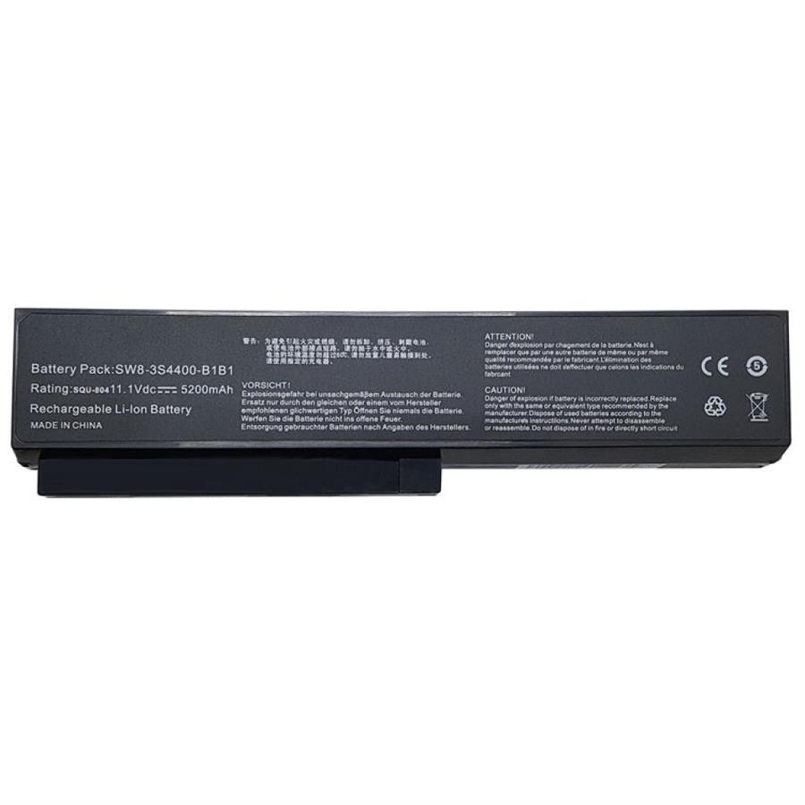 باتری لپ تاپ ال جی مدل R410 R510 R580