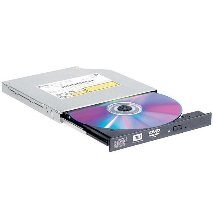 دی وی دی رایتر لپ تاپ ال جی مدل GT80N
