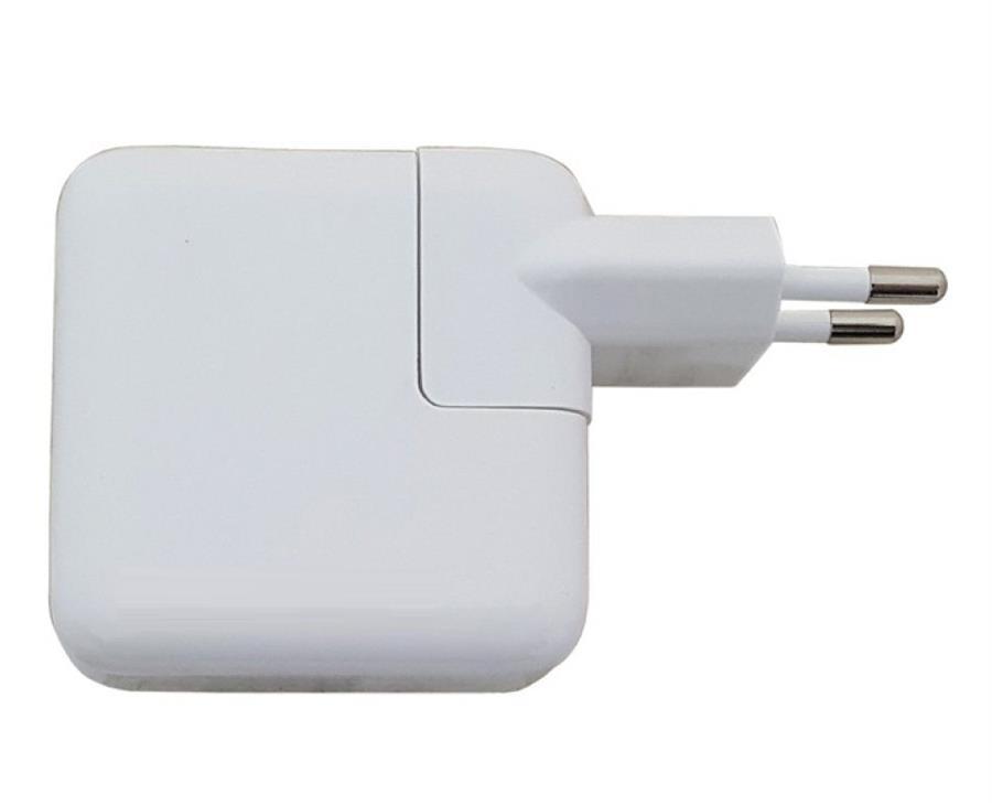 آداپتور لپ تاپ اپل Type C 29W بدون کابل