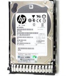 هارد سرور  اچ پی مدل 759208_B21 با ظرفیت 300 گیگابایت