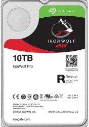 هارد دیسک سیگیت مدل ST10000NE0008 IronWolf Pro با ظرفیت 10 ترابایت