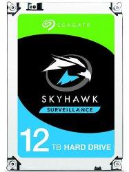 هارد سیگیت مدل SkyHawk Surveillance با ظرفیت 12 ترابایت
