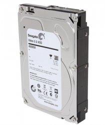 هارد اینترنال سیگیت مدل ST4000VM000 با ظرفیت 4 ترابایت
