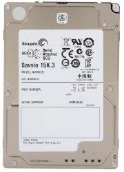 هارد 2.5 اینچ سیگیت مدل ST9300653SS Savvio ظرفیت 300 گیگابایت