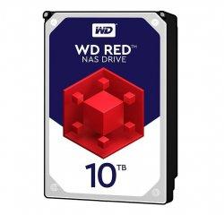 هارددیسک اینترنال وسترن دیجیتال مدل Red WD100EFAX با ظرفیت 10 ترابایت