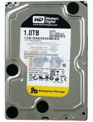 هارد اینترنال وسترن دیجیتال RE3 WD1002FBYS با ظرفیت 1 ترابایت