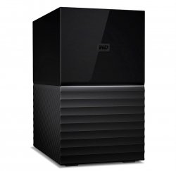 My Book Duo Desktop RAID 24TB External Hard Drive