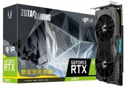 کارت گرافیک زوتک مدل GeForce RTX 2080 Ti AMP MAXX با حافظه 11 گیگابایت