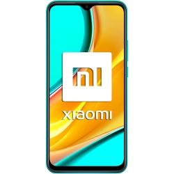 گوشی موبایل شیائومی مدل redmi 9 دو سیم کارت ظرفیت 128|4 گیگابایت