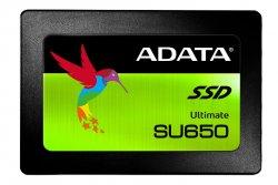 حافظه اس اس دی ای دیتا مدل آلتیمیت اس یو 650 با ظرفیت 120 گیگابایت
