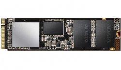 حافظه اس اس دی ای دیتا مدل SX8200 Pro با ظرفیت 256 گیگابایت