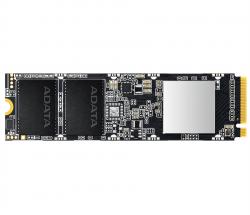 حافظه SSD اینترنال ای دیتا مدل SX8100 PCIe Gen3x4 M.2 2280 ظرفیت 512 گیگابایت