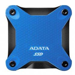 حافظه اس اس دی اکسترنال ای دیتا مدل اس دی 600 کیو با ظرفیت 240 گیگابایت
