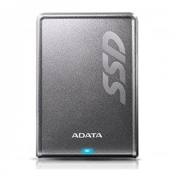 حافظه اس اس دی اکسترنال ای دیتا مدل اس وی 620 اچ با ظرفیت 256 گیگابایت