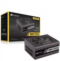 پاور 750 وات کورسیر مدل آر ام 750 ایکس