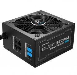 پاور شارکن مدل SilentStorm Icewind Black با توان 650 وات