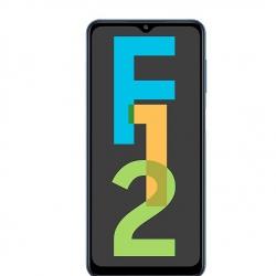 گوشی موبایل سامسونگ مدل galaxy f12 دو سیم کارت ظرفیت 128|6 گیگابایت