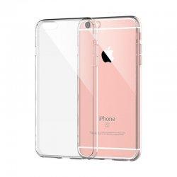 کاور ژله ای مدل Clear برای گوشی موبایل Apple iphone 6s