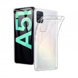 کاور ژله ای برای گوشی موبایل Samsung Galaxy A51