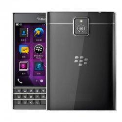 قاب ژله ای برای گوشی موبایل BlackBerry Passport