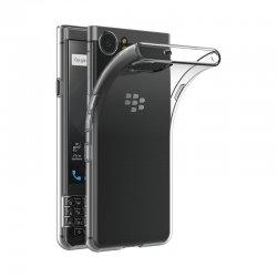 قاب ژله ای برای گوشی موبایل BlackBerry Keyone