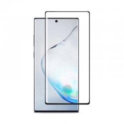 گلس تمام صفحه Full screen protector 5D مناسب برای گوشی موبایل سامسونگ Galaxy Note10