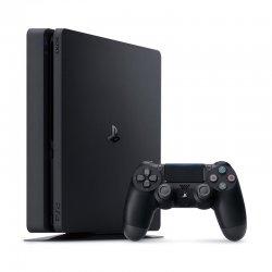 کنسول بازی سونی مدل Playstation 4 Slim کد Region 2 CUH_2116B ظرفیت 1 ترابایت + Fifa 19