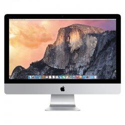آی مک 21.5 اینچ رتینا اپل مدل iMac MNE02 2017 4K