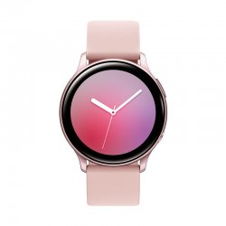 ساعت هوشمند سامسونگ مدل (44mm) Galaxy Watch Active2 با بدنه آلومینیوم