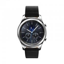 ساعت هوشمند سامسونگ مدل Gear S3 Classic SM_R770 Black Leather