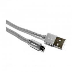 کابل تبدیل USB به Micro USB کینگ استار مدل KS08 A به طول 1.0 متر