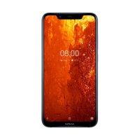 گوشی موبایل نوکیا مدل 1.nokia 8 دو سیم کارت ظرفیت4| 64 گیگابایت