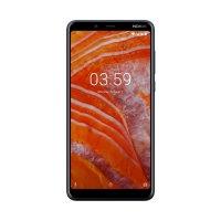 گوشی موبایل نوکیا مدل nokia 3.1 plus دو سیم کارت ظرفیت 32 |3 گیگابایت