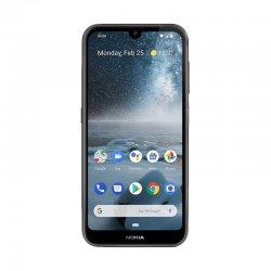 گوشی موبایل نوکیا مدل nokia 4.2 دو سیم کارت ظرفیت 16 |2 گیگابایت