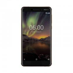 گوشی موبایل نوکیا مدل nokia 6.1 دو سیم کارت ظرفیت 3|32 گیگابایت